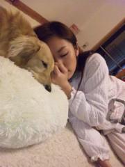 渋木美沙 公式ブログ/おやすみ 画像1