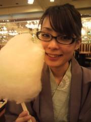 中岡晴子 公式ブログ/2010-04-10 20:54:57 画像1
