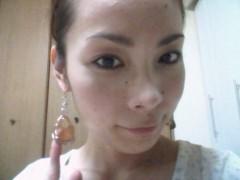 中岡晴子 公式ブログ/ちょっと重いかも… 画像1