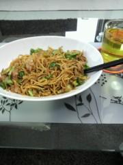 中岡晴子 公式ブログ/久々の料理 画像1