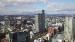 haruca 公式ブログ/仙台駅の近く。 画像1