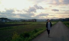 haruca 公式ブログ/散歩から帰ってきた〜 画像1