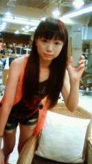 haruca 公式ブログ/前髪カットとカラー。 画像1