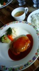 haruca 公式ブログ/チーズランチ 画像2