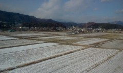 haruca 公式ブログ/白石蔵王駅。 画像2