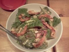 haruca 公式ブログ/海老料理。 画像2