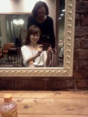 haruca 公式ブログ/美容室。 画像1
