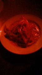 haruca 公式ブログ/夜ご飯。 画像2