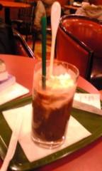 赤坂直人 公式ブログ/喫茶 画像1