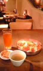 赤坂直人 公式ブログ/夕飯 画像1