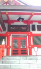 赤坂直人 公式ブログ/花園神社 画像1