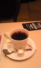 赤坂直人 公式ブログ/コーヒー 画像1