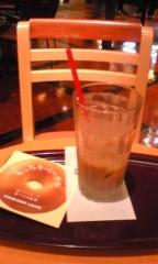 赤坂直人 公式ブログ/カフェ 画像1