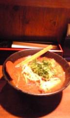 赤坂直人 公式ブログ/ディナー 画像1