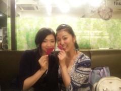 石坂優子 公式ブログ/10ZEN 画像1