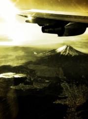 石坂優子 公式ブログ/富士山 画像2