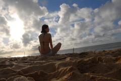 石坂優子 公式ブログ/おはようございまふー。 画像1