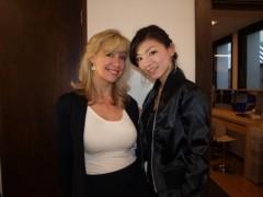 石坂優子 公式ブログ/With Erica 画像1