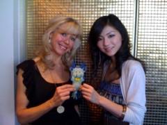 石坂優子 公式ブログ/一昨日は 画像1