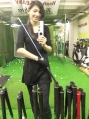 石坂優子 公式ブログ/久しぶりのゴルフ 画像1