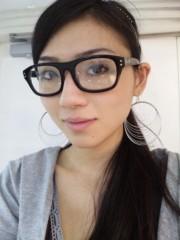 石坂優子 公式ブログ/めがねっこ 画像1