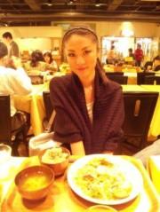 石坂優子 公式ブログ/いぇーい 画像1