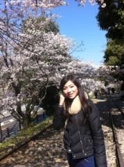 石坂優子 公式ブログ/あっ!! 画像1