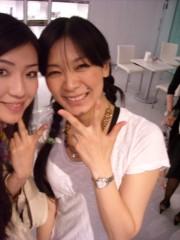 石坂優子 公式ブログ/子宮がん検診 画像1
