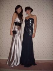 石坂優子 プライベート画像/2010ミス・ユニバース・ジャパン  with 宮崎京さん