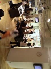 石坂優子 公式ブログ/昨日の 画像1