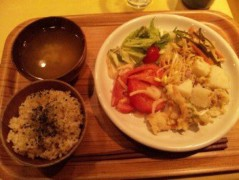 石坂優子 公式ブログ/いぇーい 画像2