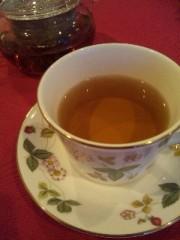 石坂優子 公式ブログ/お茶中 画像1