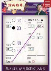 姓名判断 公式ブログ/姓名判断でみる大迫勇也選手の姓名判断 画像1