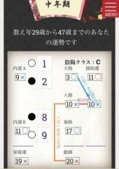 姓名判断 公式ブログ/姓名判断でみる大迫勇也選手の姓名判断 画像3