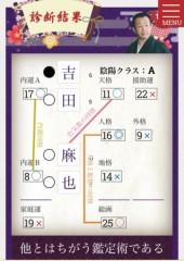 姓名判断 公式ブログ/姓名判断でみる吉田麻也選手の姓名判断 画像1