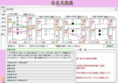 姓名判断 吉元鑑織 公式ブログ/会社名・屋号 ネーミング、命名・改名 ,独立と開業 画像1