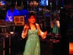 メグミン 公式ブログ/ちばテレビ 土曜BANG!BANG! 収録 画像1