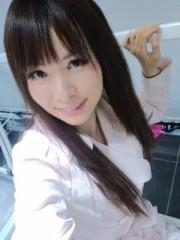 城所葵 公式ブログ/おつカモー!\(^ー^)/ 画像1