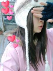 城所葵 公式ブログ/すっぴん帽子 画像1