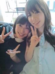 城所葵 公式ブログ/6/30アイドルインク撮影会れぽ�四部ティータイム 画像1