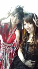 城所葵 公式ブログ/有難うございました!LPeaceライブ☆ 画像1