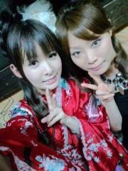 城所葵 公式ブログ/manzoさんワンマンライブレポート� 画像1