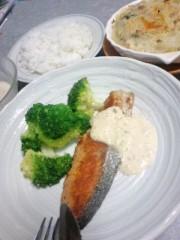 城所葵 公式ブログ/手料理。 画像1