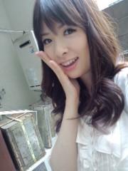 城所葵 公式ブログ/6/30アイドルインク撮影会れぽ�二部ランチタイム 画像2