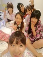 城所葵 公式ブログ/アイドルインク撮影会れぽ�六部パーティー 画像3