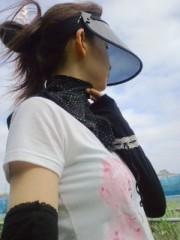 城所葵 公式ブログ/秋風 画像1