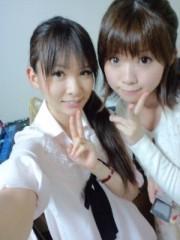 城所葵 公式ブログ/今日は19日徳井りかちゃんコンサートのリハーサル☆ 画像1