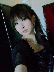 城所葵 公式ブログ/三部・ドレスでせくしー 画像2