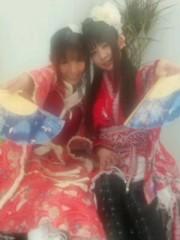 城所葵 公式ブログ/お疲れ様でした!\(^ー^)/ 画像3