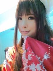城所葵 公式ブログ/有難うございました大塚Deepaさん 画像1
